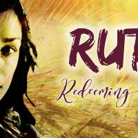 Ruth - Redeeming Love